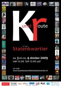 KRposter2009
